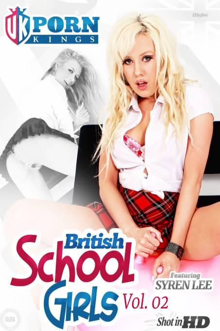 British School Girls 02
