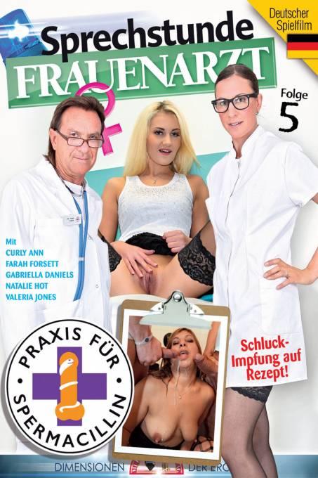 Sprechstunde Frauenarzt 5