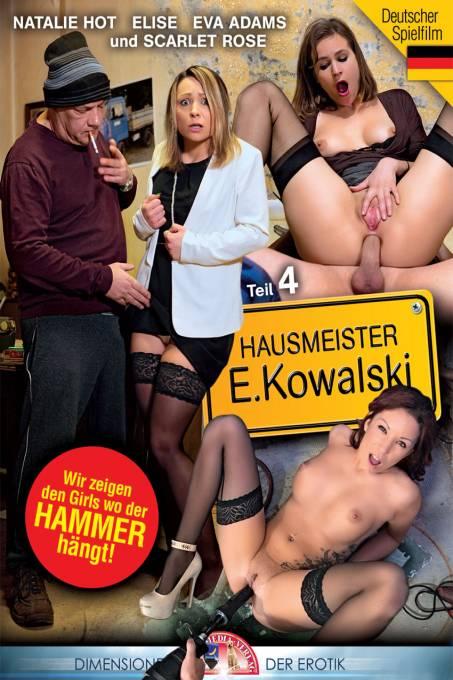 Hausmeister E. Kowalski 4