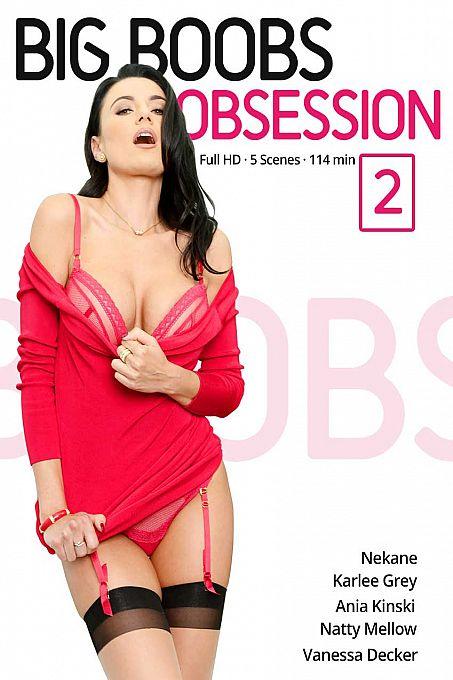 Big Boobs Obsession 2