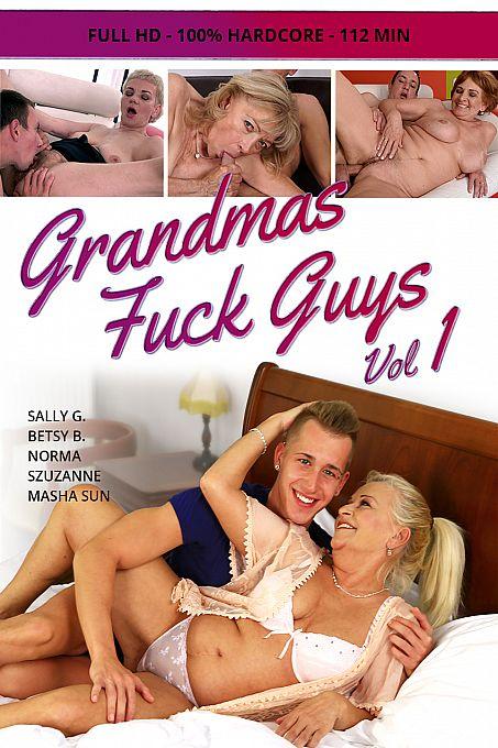 Grandmas fuck Guys 1