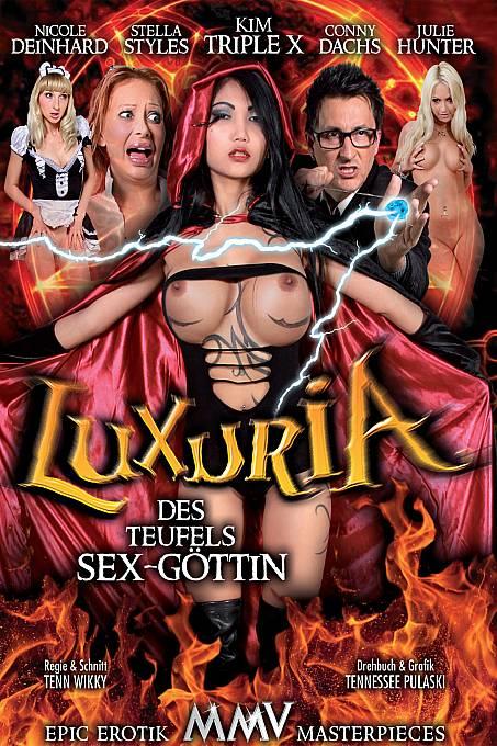 Luxuria - Des Teufels Sex-Göttin
