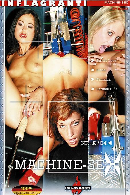Machine Sex Nr. A/04