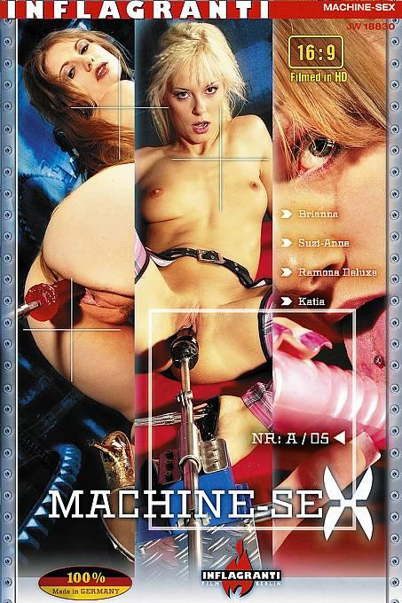 Machine Sex Nr. A/05