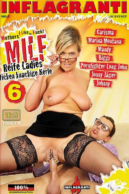 MILF 6 - Reife Ladys ficken knackige Kerle