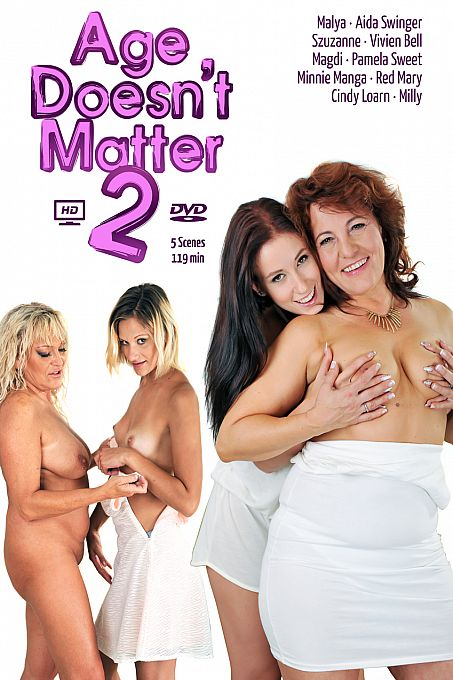 Age Doesn't Matter 2