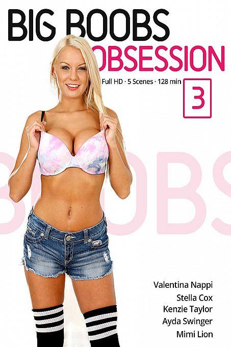 Big Boobs Obsession  3