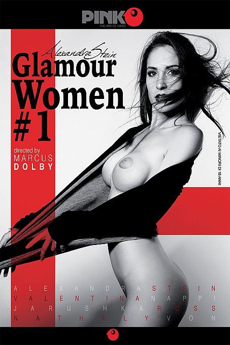 Glamour Women 1