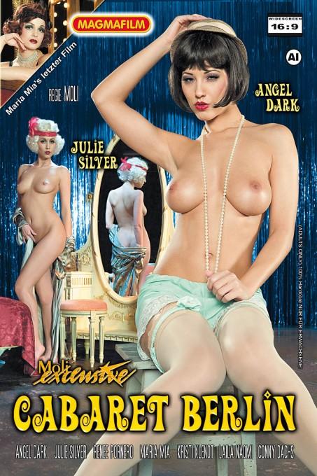 Classics: Cabaret Berlin