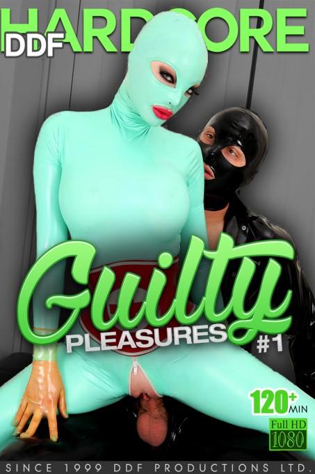Guilty Pleasures #1