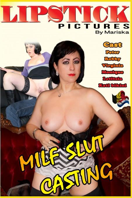 Milf Slut Casting