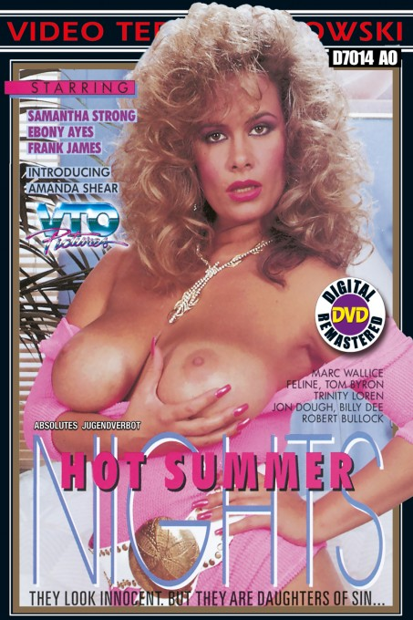 Classic: Hot Summer Nights