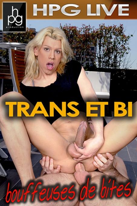 Trans et Bi Bouffeuses de Bites