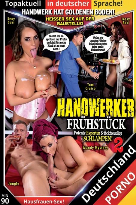 Handwerker Frühstück 2