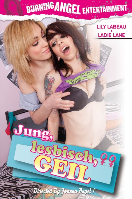 Jung, lesbisch, geil