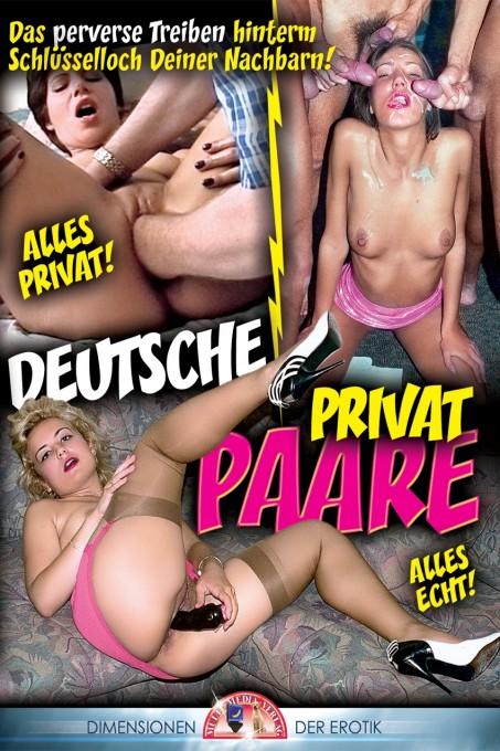 Deutsche Paare Privat
