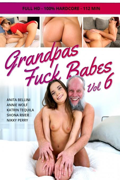 Grandpas Fuck Babes 6