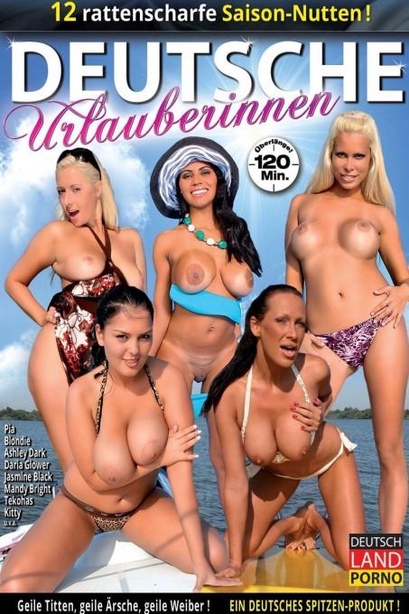 Deutsche Urlauberinnen