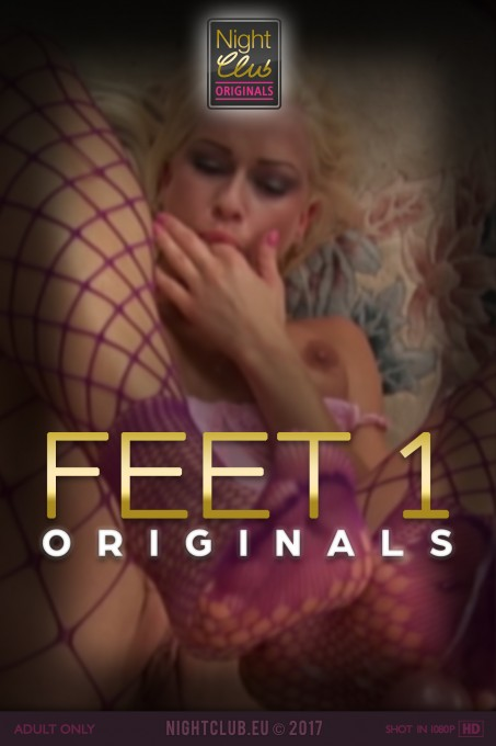 Feet 1 - Nightclub Original Series
