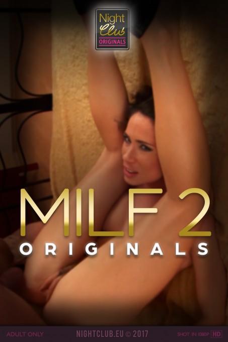 MILF 2 - Nightclub Original Series