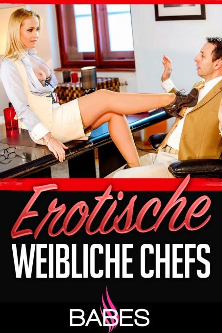 Erotic Female Bosses