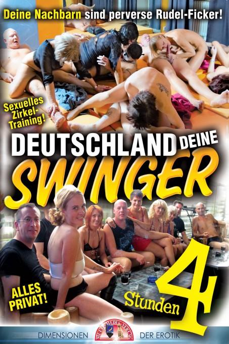 Deutschland Deine Swinger