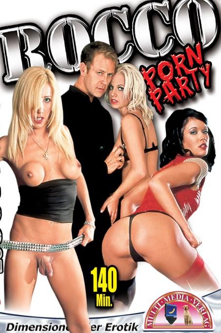 Rccco  Porn Party