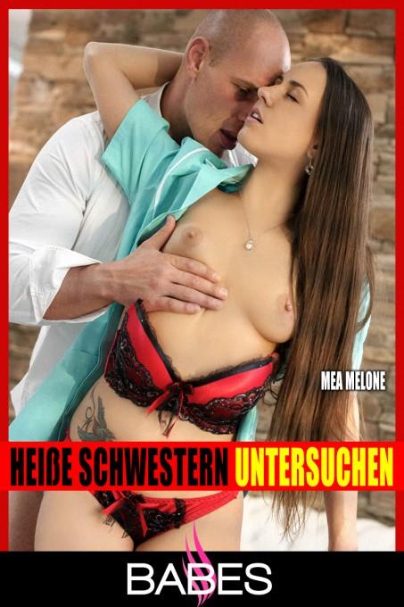 Erotic Nurse Exams
