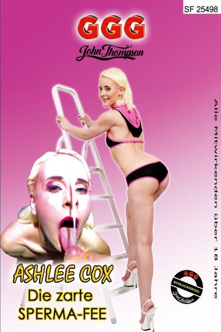Ashlee Cox- Die zarte Spermafee