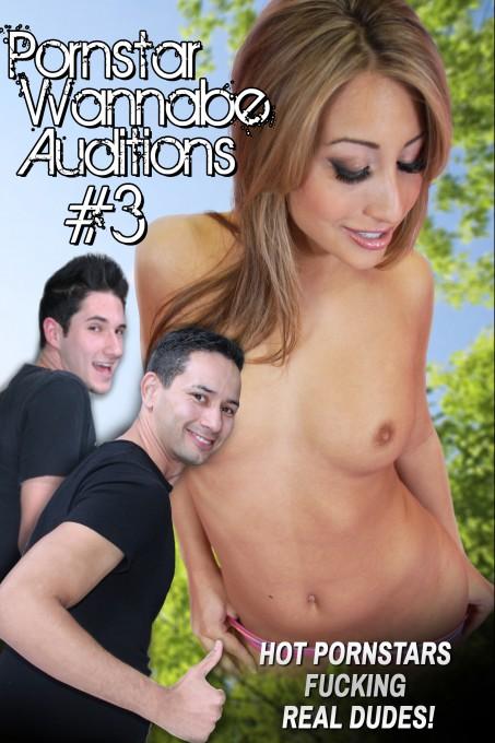 Pornstars Wannabe Auditions Volume 03