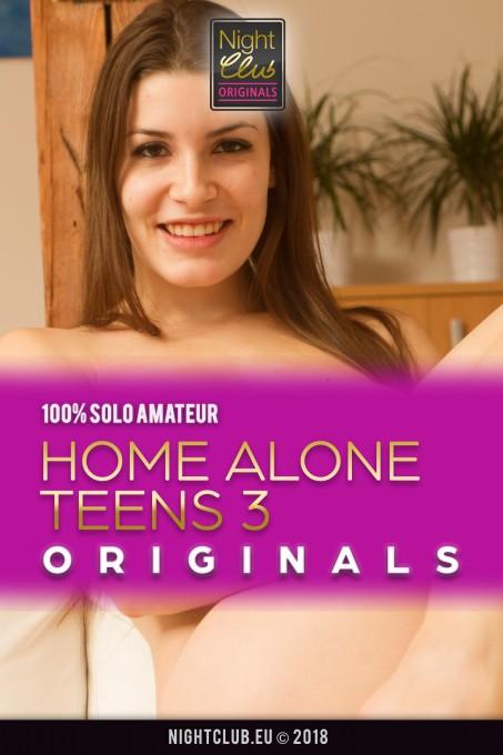 Home Alone Teens 3
