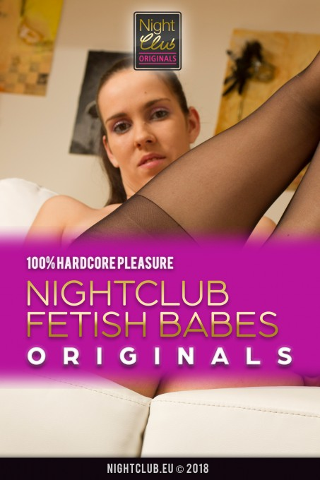 Nightclub Fetish Babes