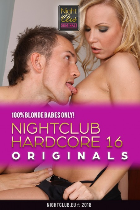 Nightclub Hardcore 16