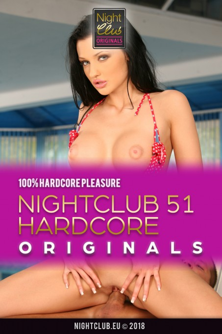 Nightclub Hardcore 51