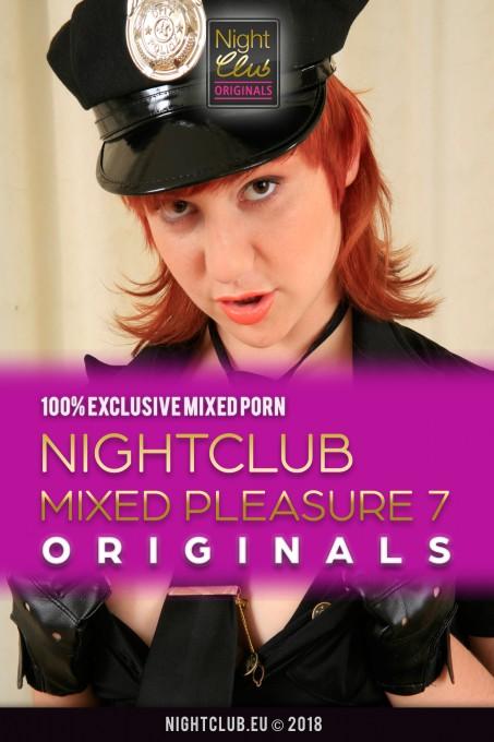 Nightclub Mixed Pleasure 7
