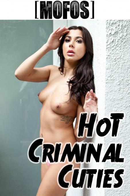 Hot Criminal Cuties