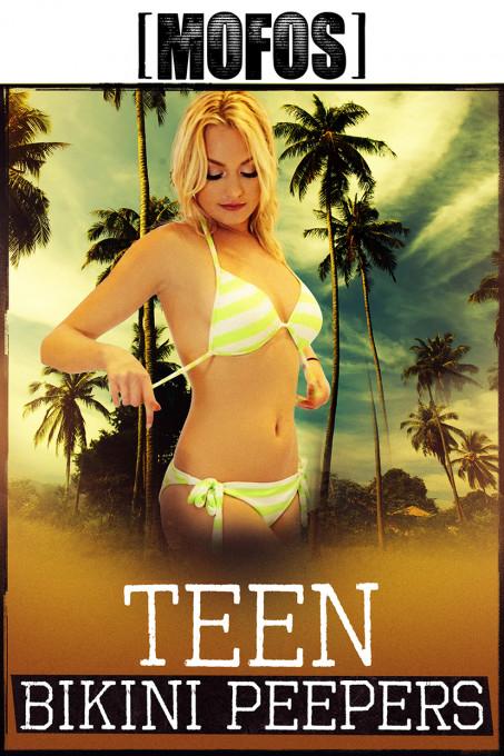 Teen Bikini Peepers