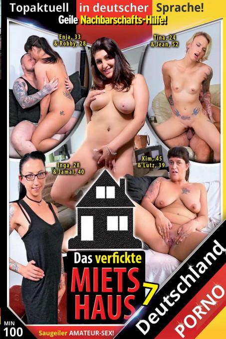 Das verfickte Mietshaus 7