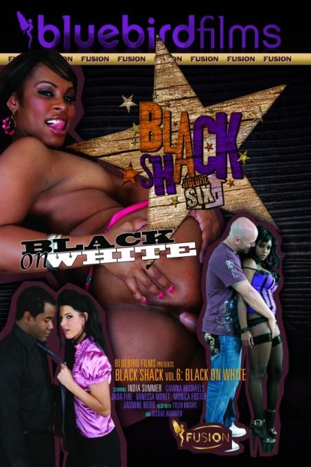 Black Shack Vol 6