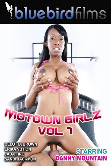 Motown Girlz Vol 1