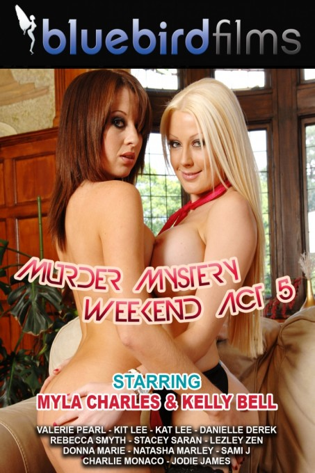 Murder Mystery Weekend Act 5