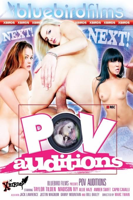 Pov Auditions Vol 1 Fka Pov Scammers