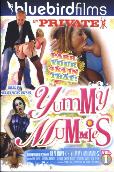 Ben Dover's Yummy Mummies