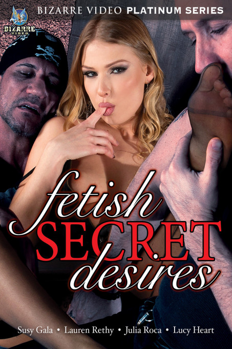 Fetish Secret Desires
