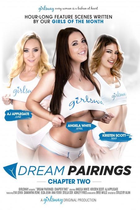 Dream Pairings Chapter 2