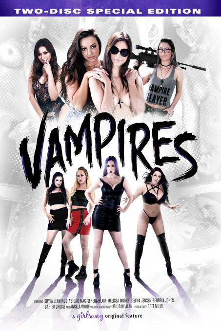The Vampires part 2