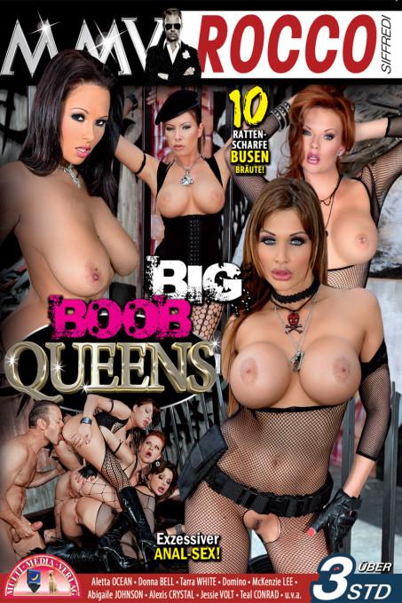 Big Boob Queens