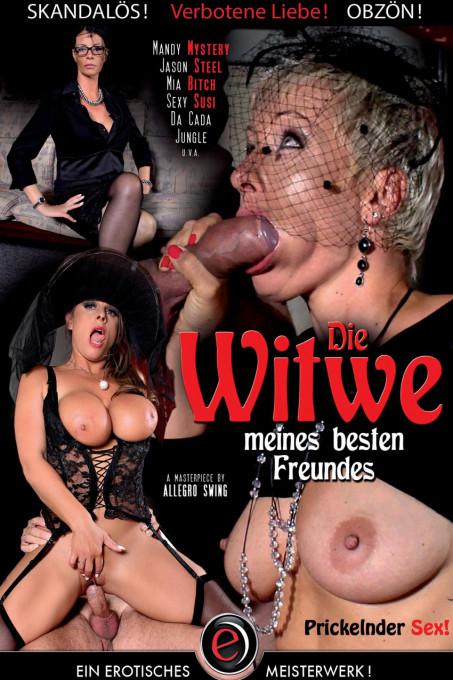 Die Witwe meines besten Freundes