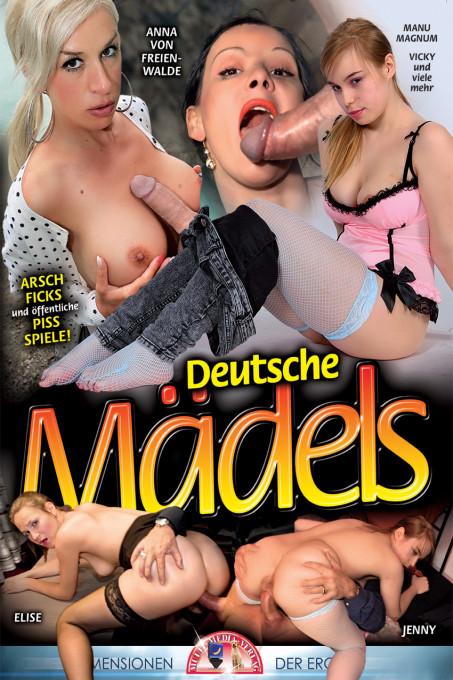 Deutsche Mädels
