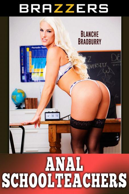 Anal Schoolteachers